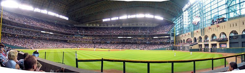 Minute Maid Park Roof Status Is It Open Or Closed